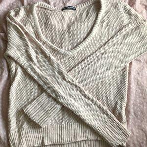 Brandy Melville knit sweater